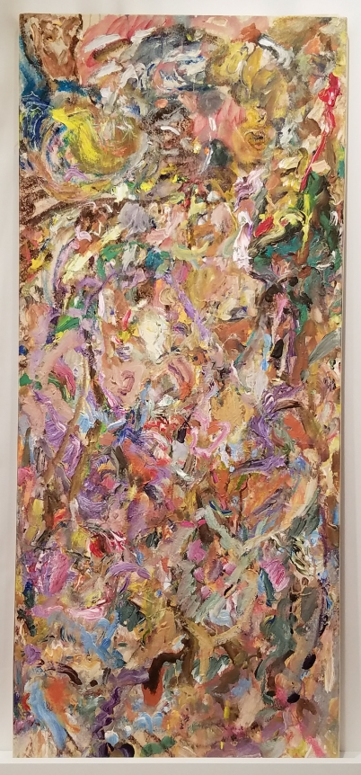 Larry Poons small