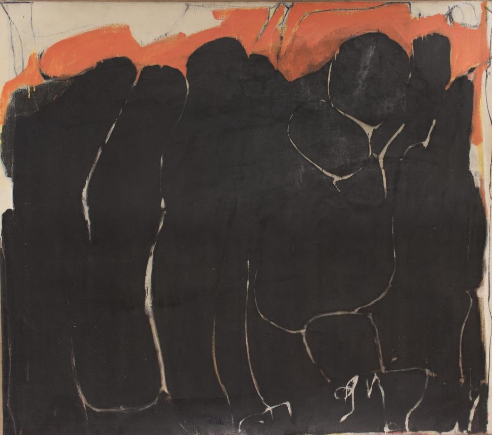 Edward Dugmore Untitled