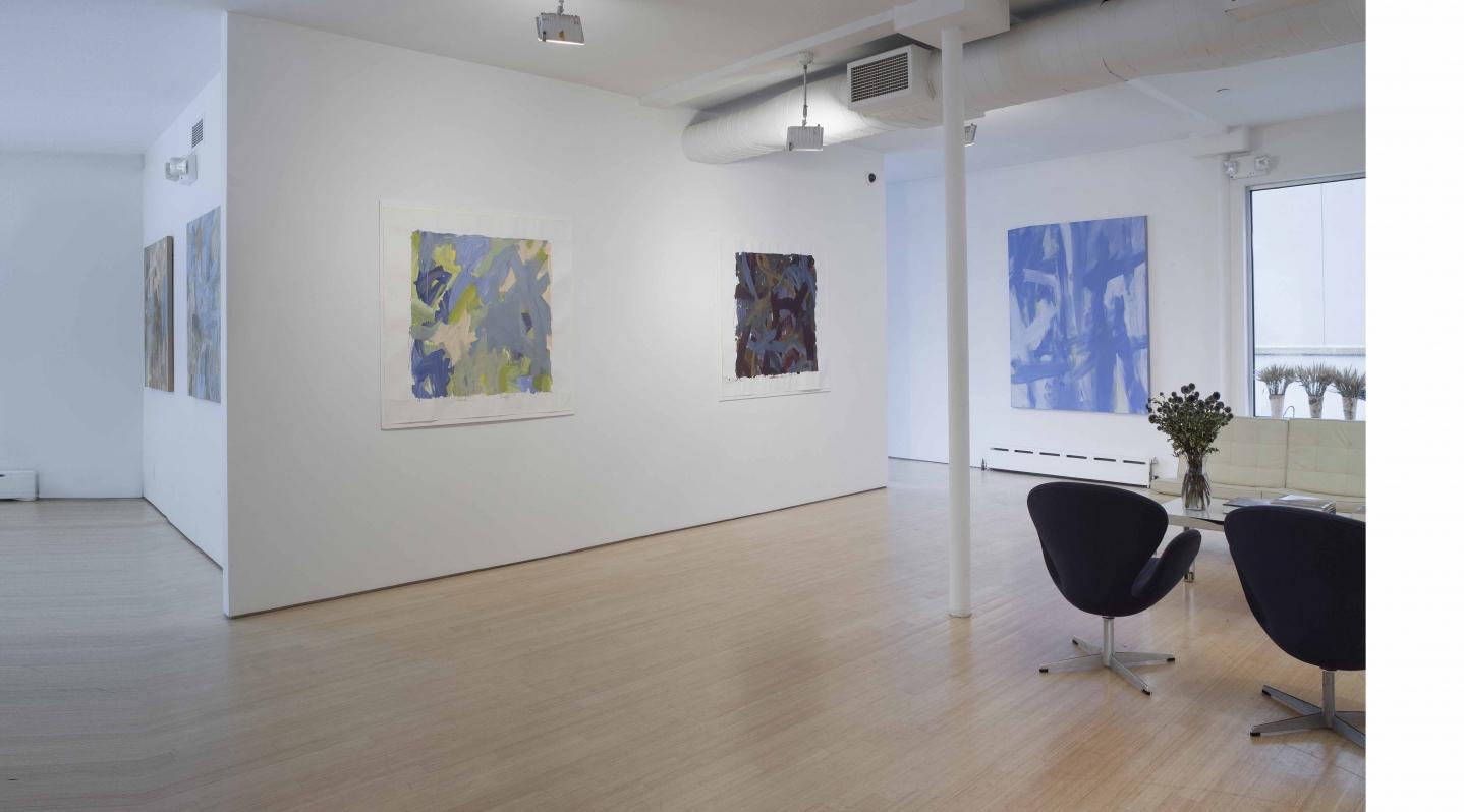 Leah Durner: Paintings 2002 - 2006