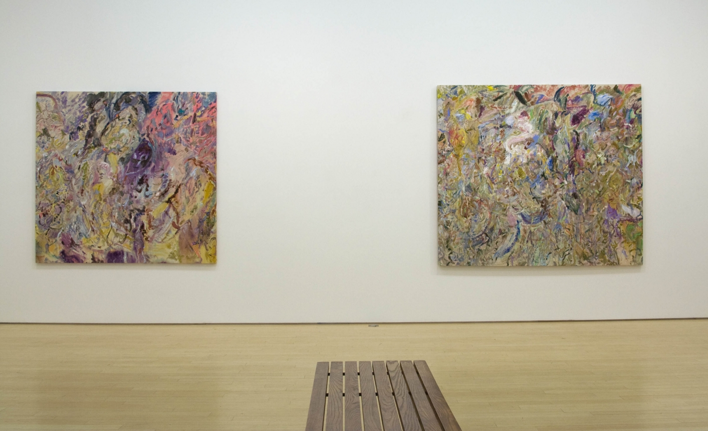 Larry Poons