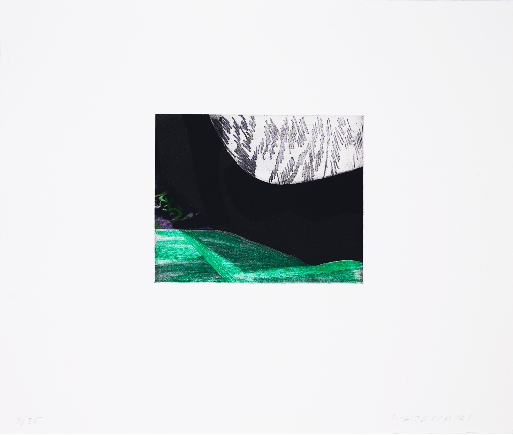 Untitled [8] from: Black Dice