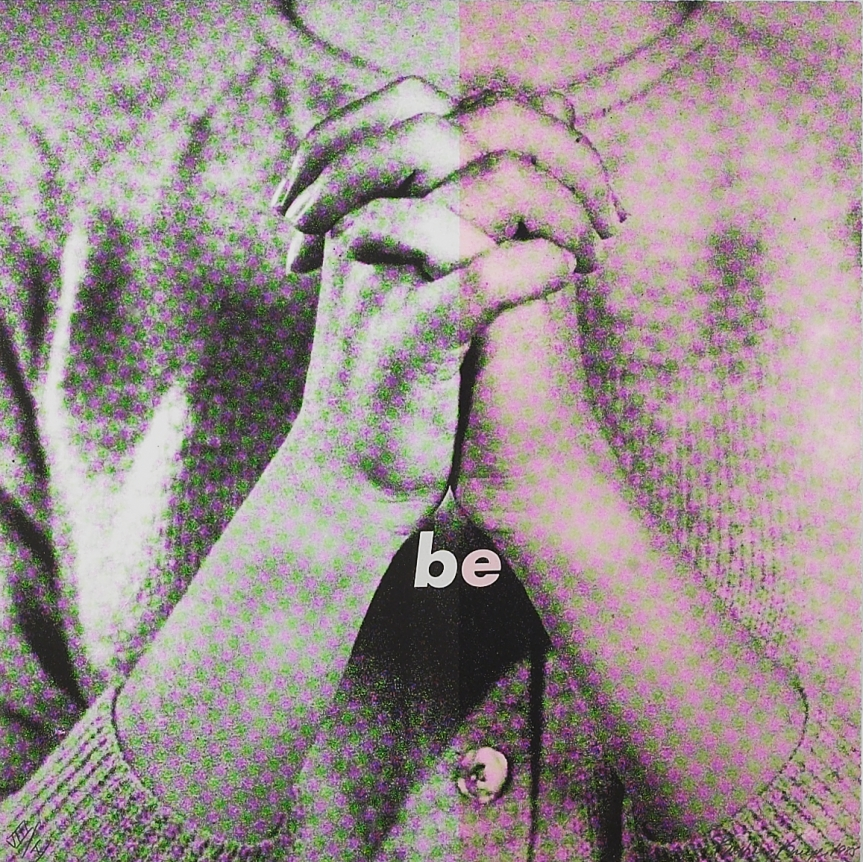 """Untitled [""""be""""] from: Untitled"""