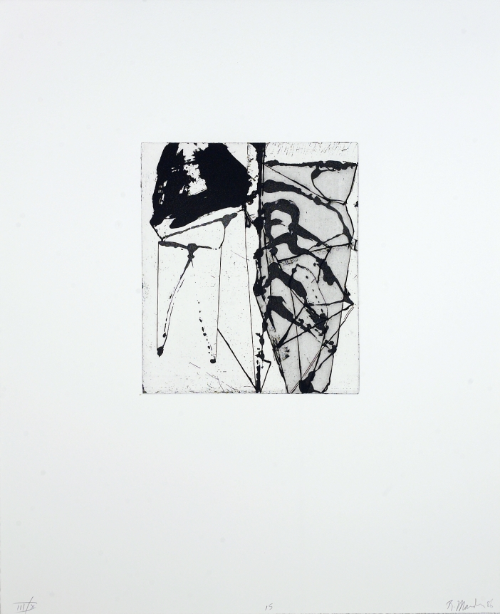 15 from: Etchings to Rexroth