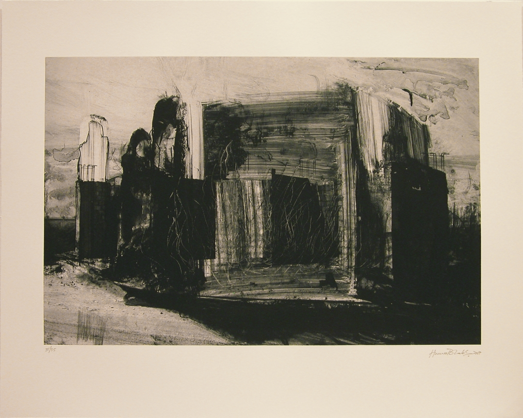 [Untitled] from: Reconstructions
