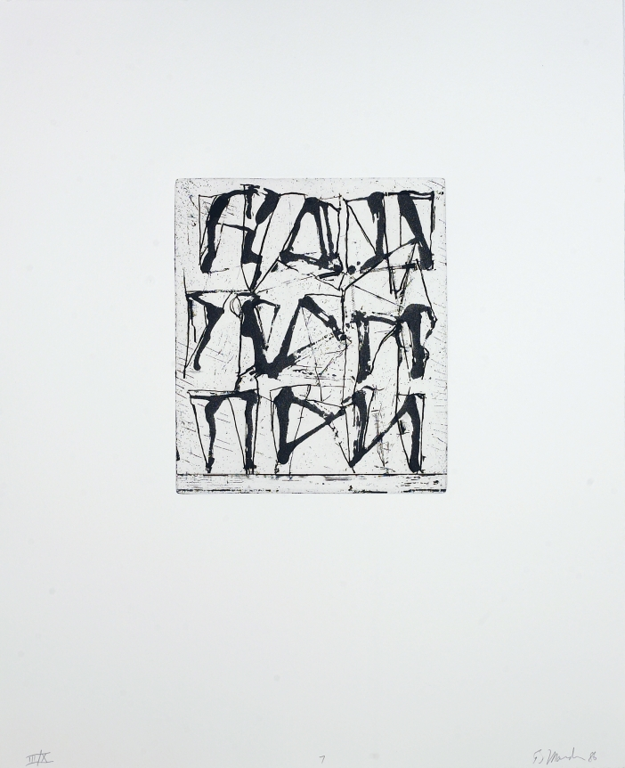 7 from: Etchings to Rexroth