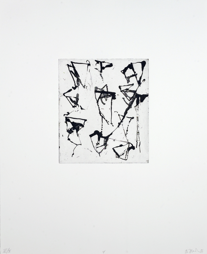 4 from: Etchings to Rexroth