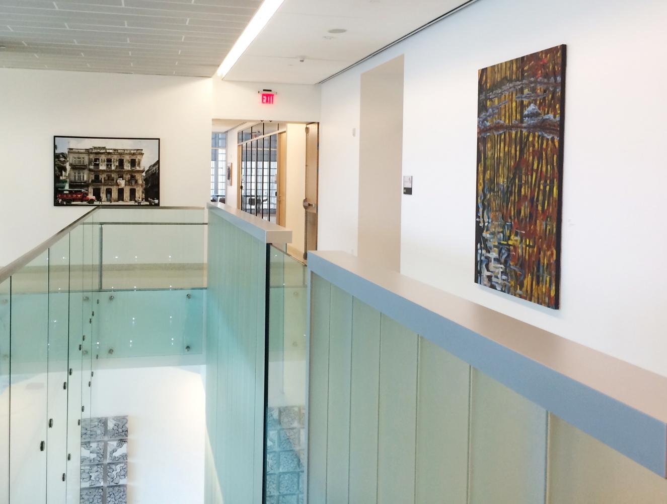 Art Consulting - Octavia Art Gallery
