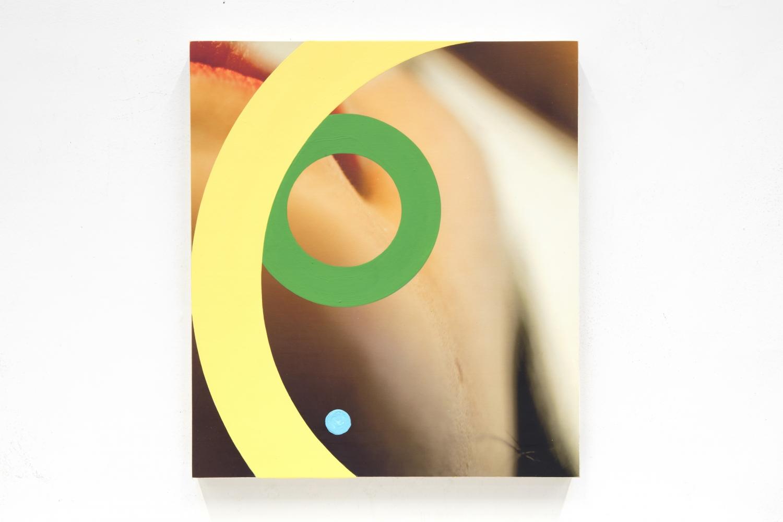 James Hyde - Artists - David Risley Gallery