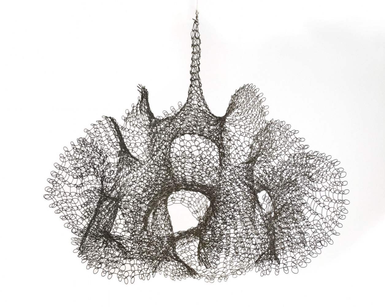 RUTH ASAWA - Artists - Alan Koppel Gallery