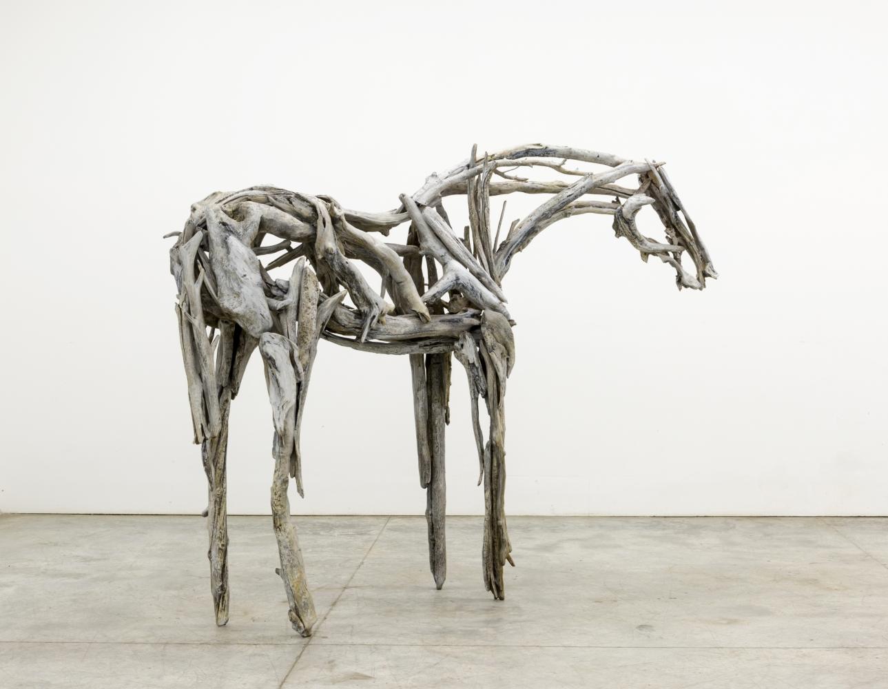 Deborah Butterfield - Artists - Danese/Corey