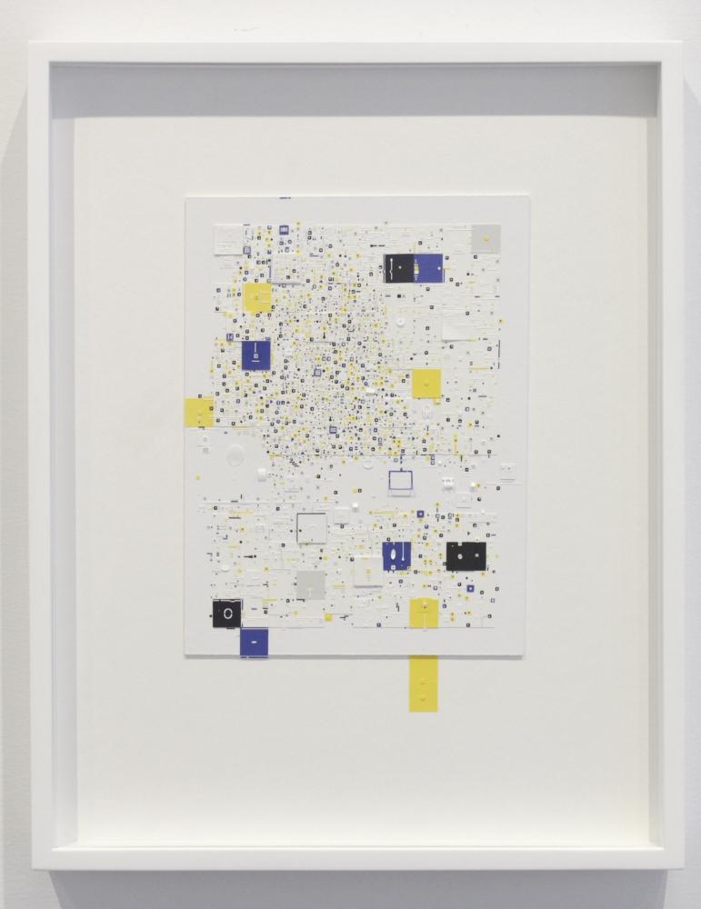 Marco Maggi - Artists - Josee Bienvenu Gallery