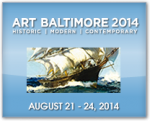 Art Baltimore 2014