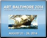 Art Baltimore 2014
