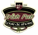 Tour de Shore 2014