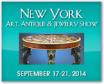 New York Art Show 2014