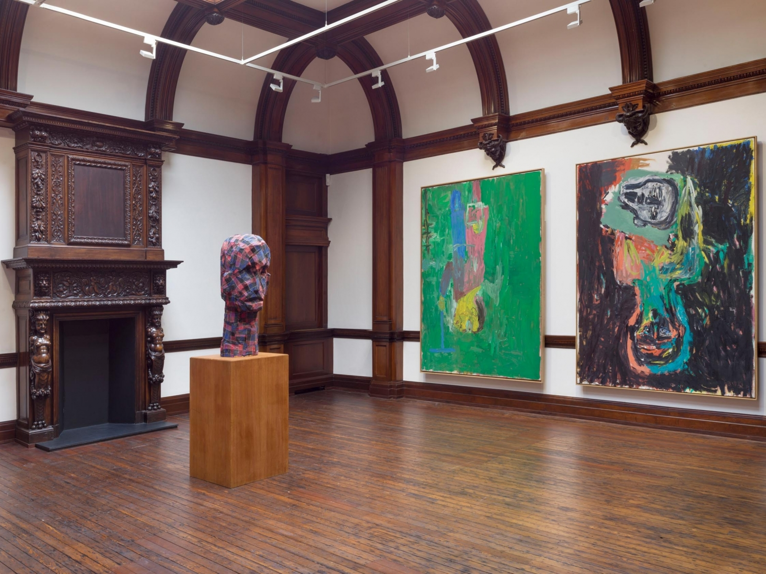 """""""Georg Baselitz: I Was Born into a Destroyed Order"""""""