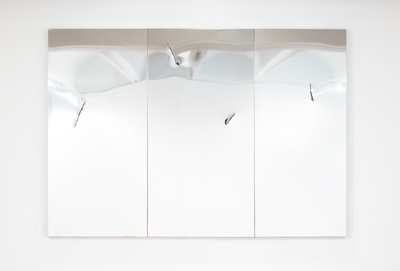 KADER ATTIA, Untitled, 2018