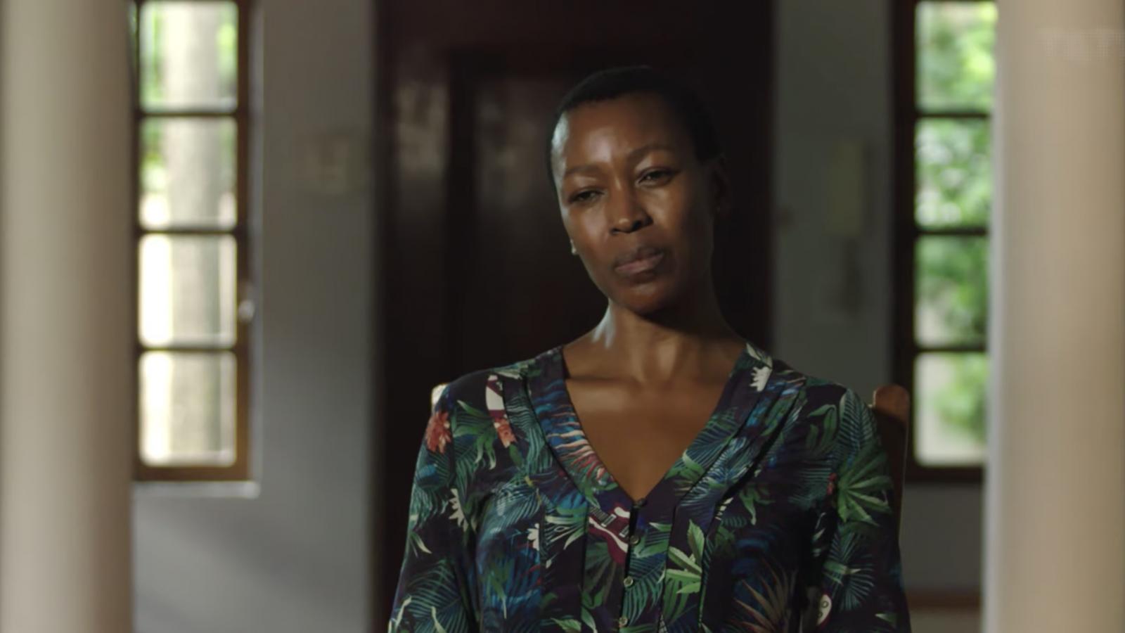 Artist Billie Zangewa – the Ultimate Act of Resistance is Self-Love, TateShots