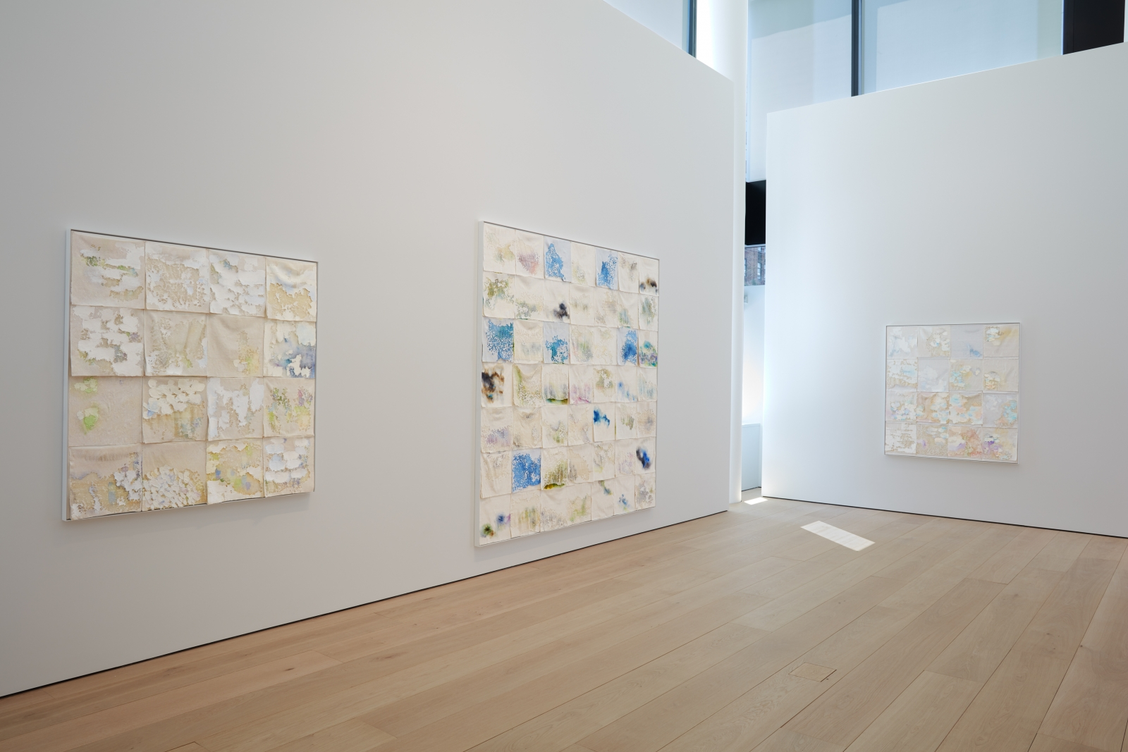 Liza Lou: Classification and Nomenclature of Clouds, Installation view 4