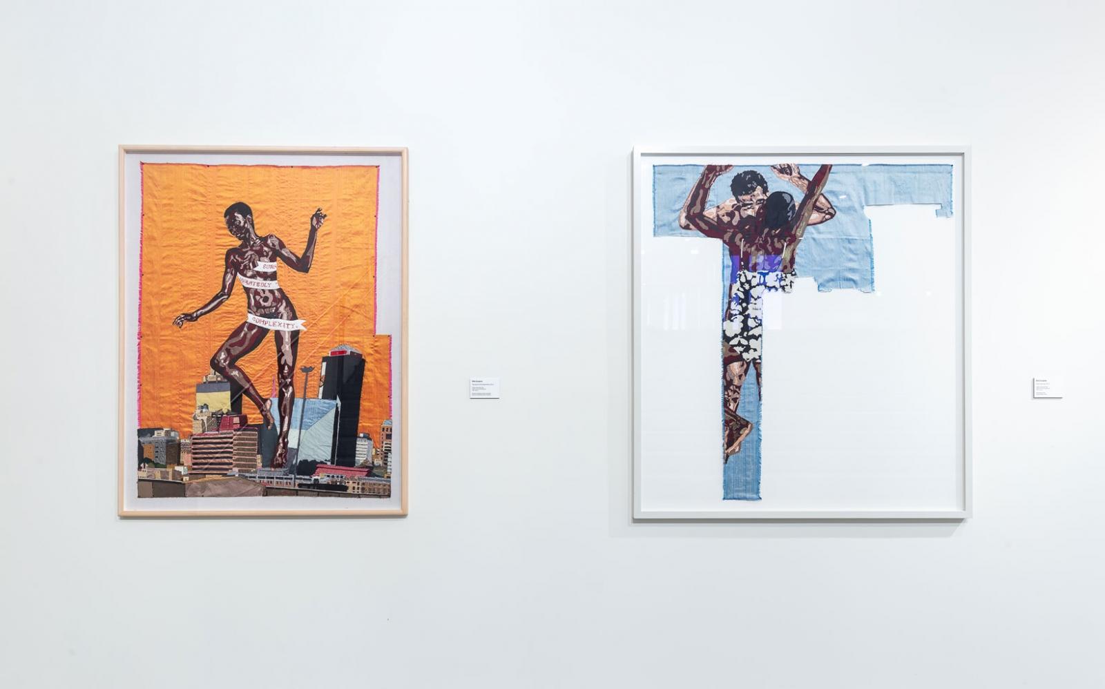 BILLIE ZANGEWA, Alpha Crucis — Contemporary African Art