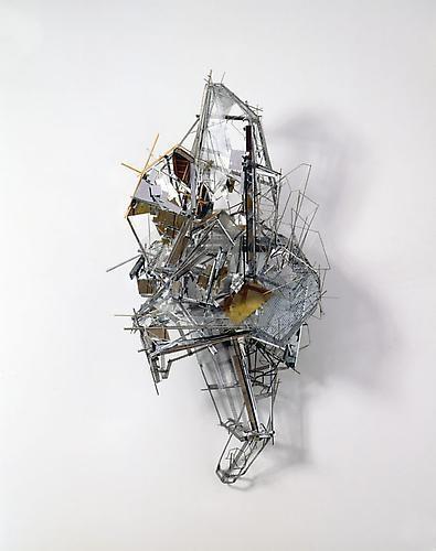 LEE BUL Untitled sculpture W5-2, 2010