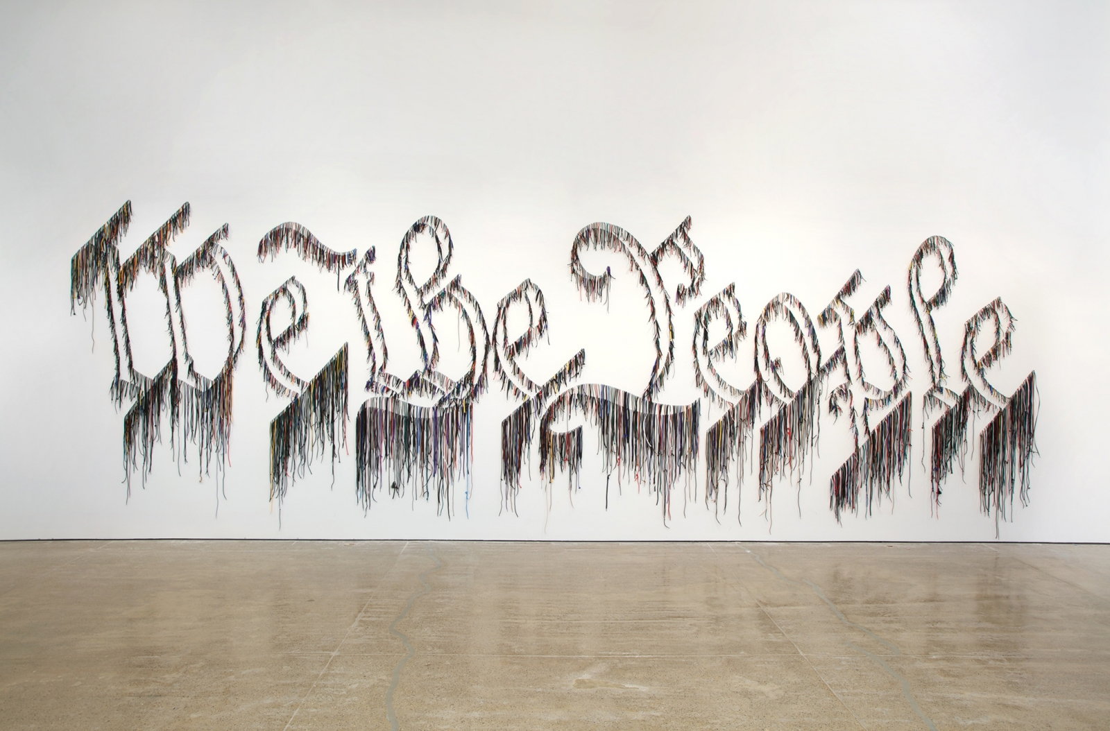 NARI WARD, We the People, 2011
