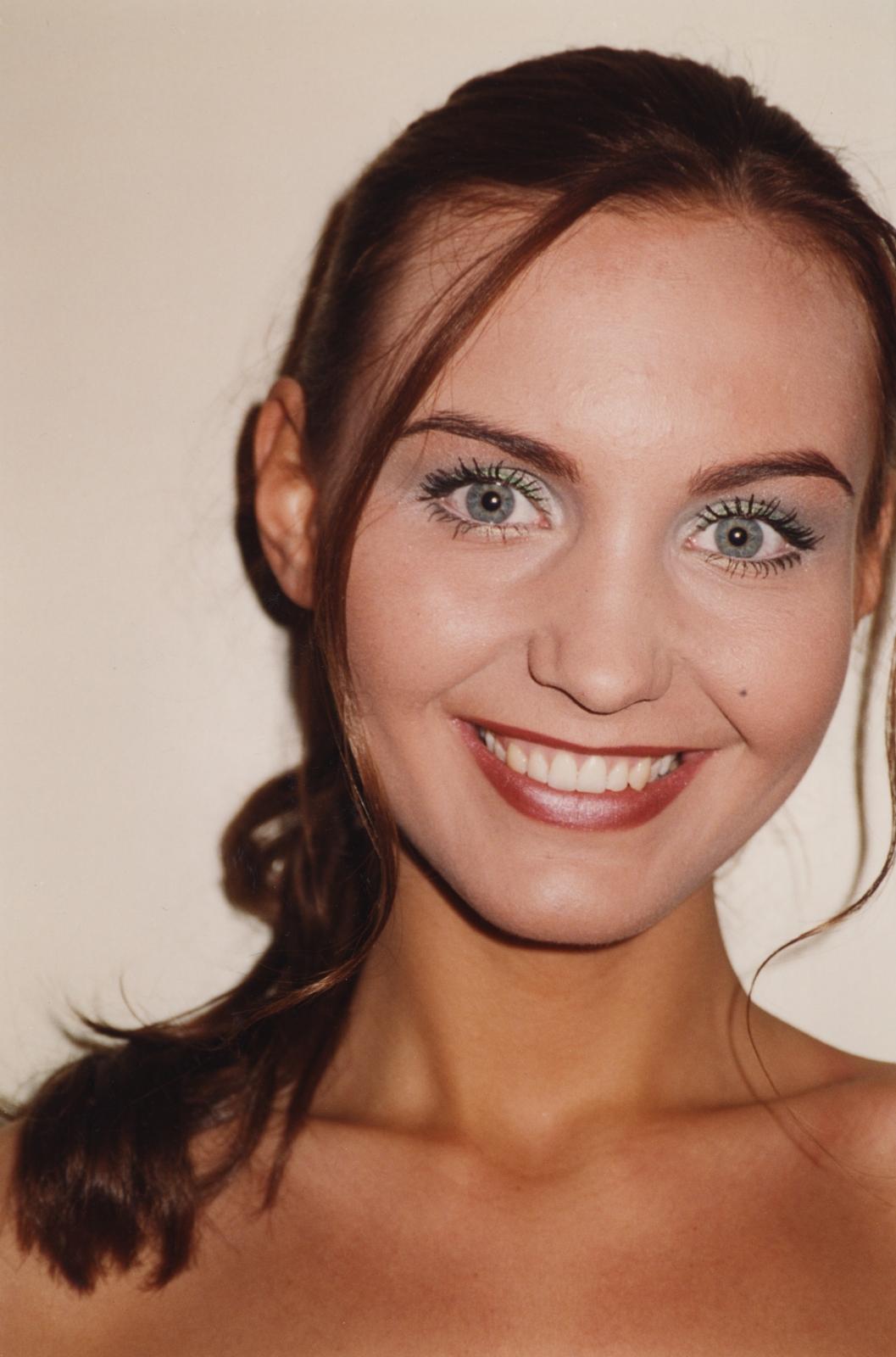 JUERGEN TELLER, Miss Poland, 2000