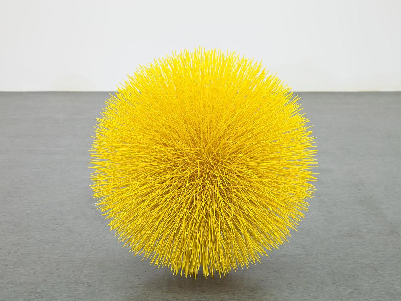 TOM FRIEDMAN, Untitled (sun), 2012