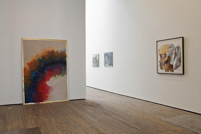 Friends with Benefits Installation view 1