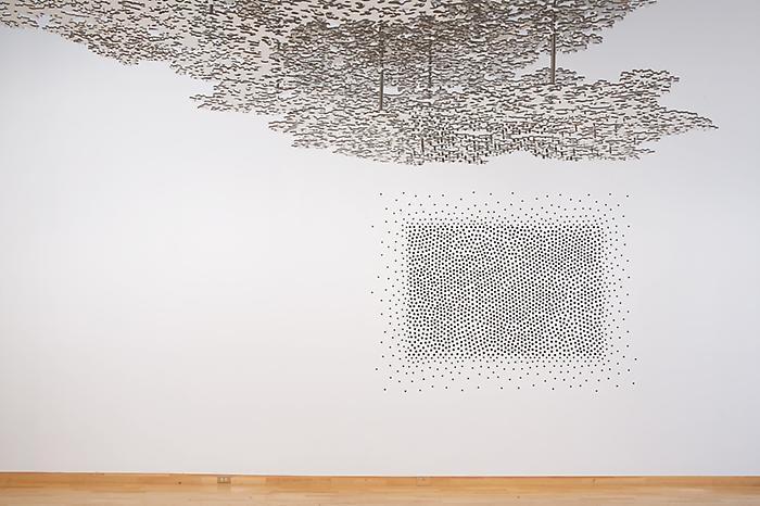 Teresita Fernández: Blind Landscape