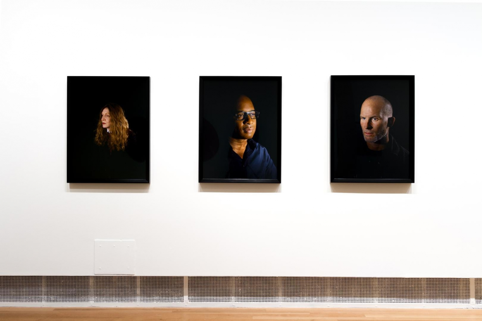 Catherine Opie: Portraits and Landscapes