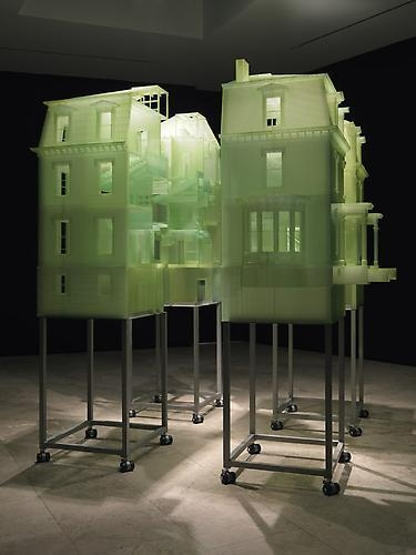DO HO SUH Installation View 5