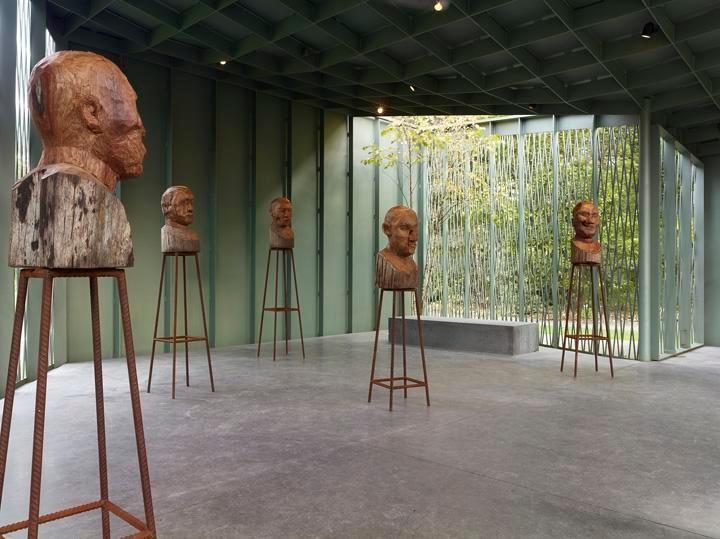 Kader Attia: Culture, a natural recovery