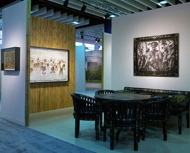 The Armory Show 2006