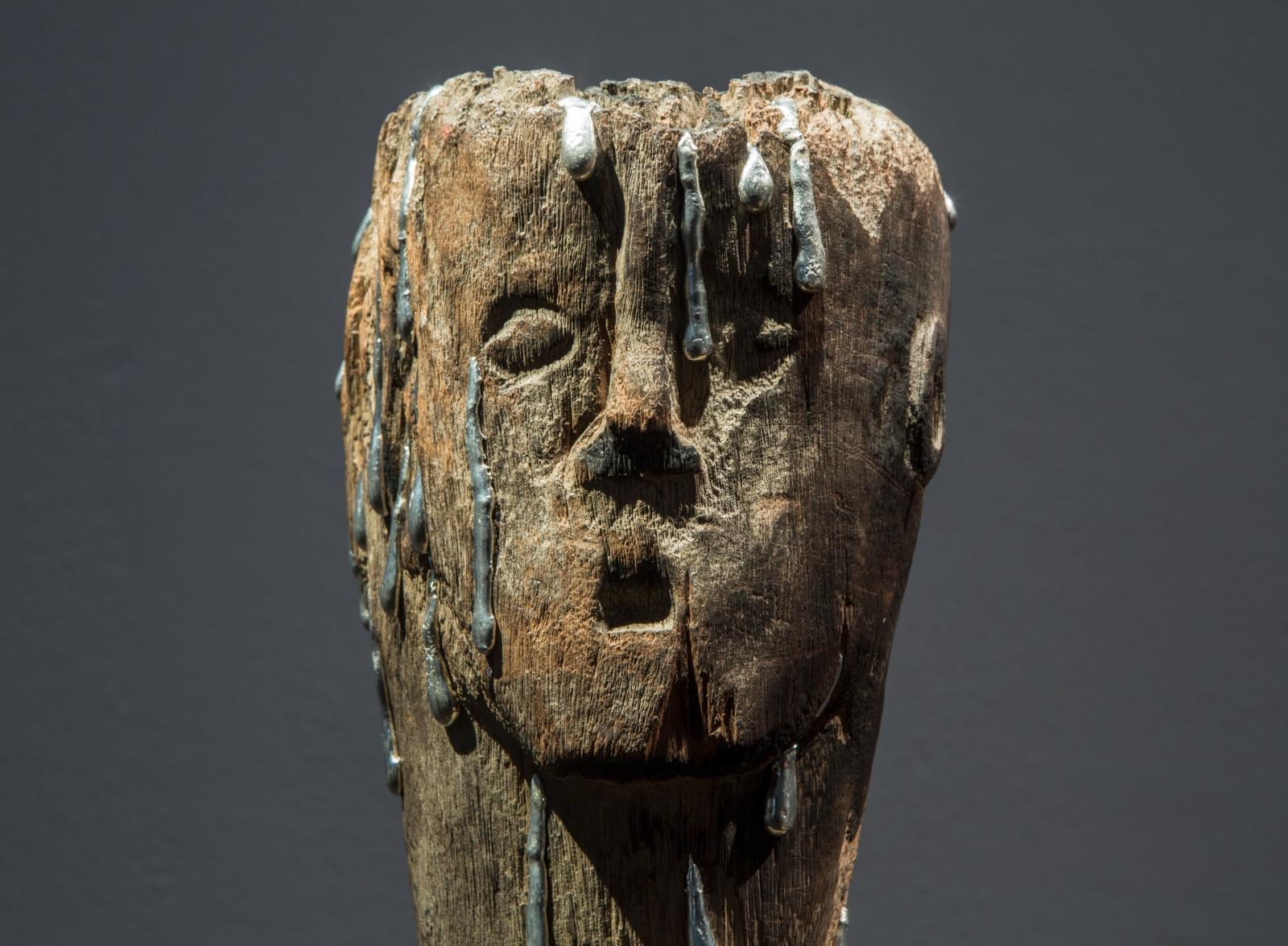 KADER ATTIA, Untitled, 2018(detail)