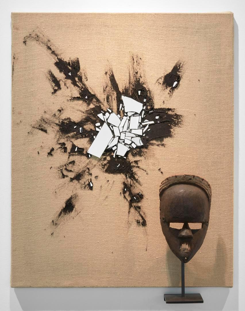 KADER ATTIA, Untitled, 2015
