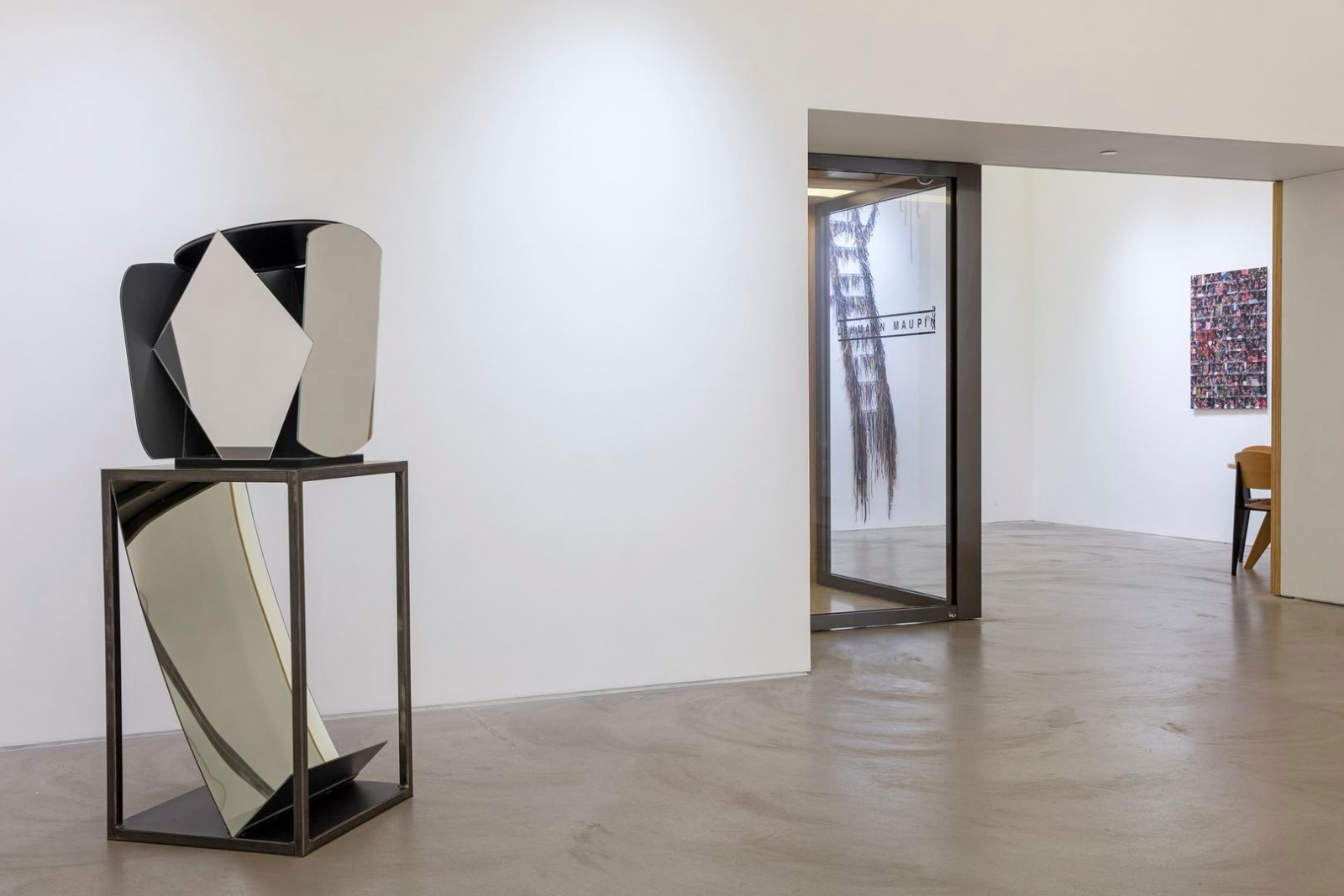 Radical Materiality installation view 4