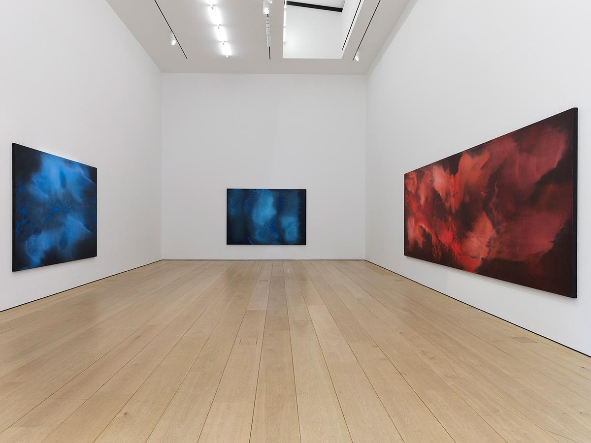 A Thousand Folds: Exhibition Walkthrough