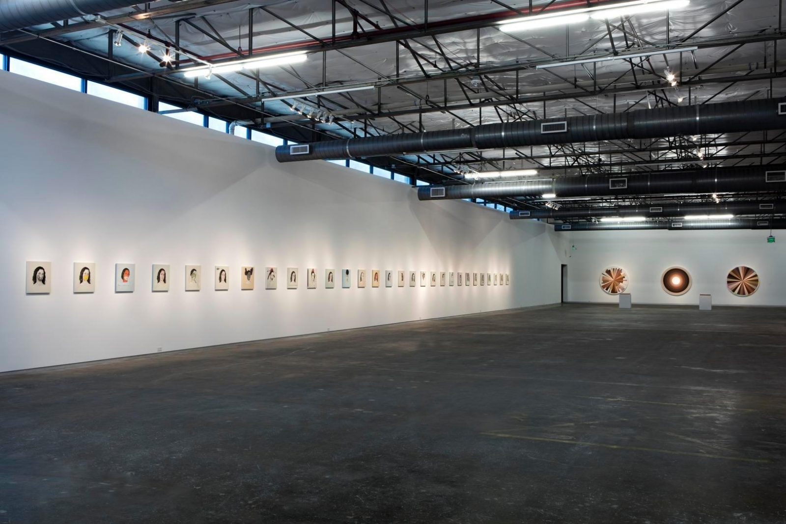Photo: Kevin Todora. Courtesy the artist, Dallas Contemporary, Lehmann Maupin, New York and Hong Kong, and Galeria Fortes Vilaça.