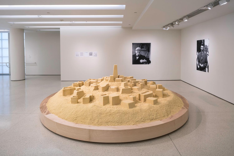 卡德·阿提亞 Untitled (Ghardaïa), 2009