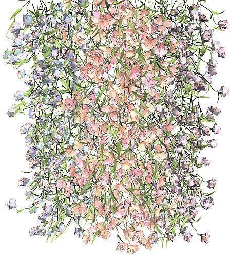 JENNIFER STEINKAMP Rapunzel, 2005