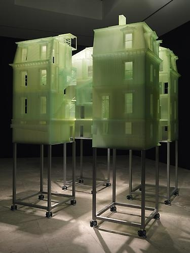 DO HO SUH Installation View 7