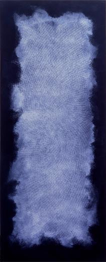 SHIRAZEH HOUSHIARY Shroud, 2007