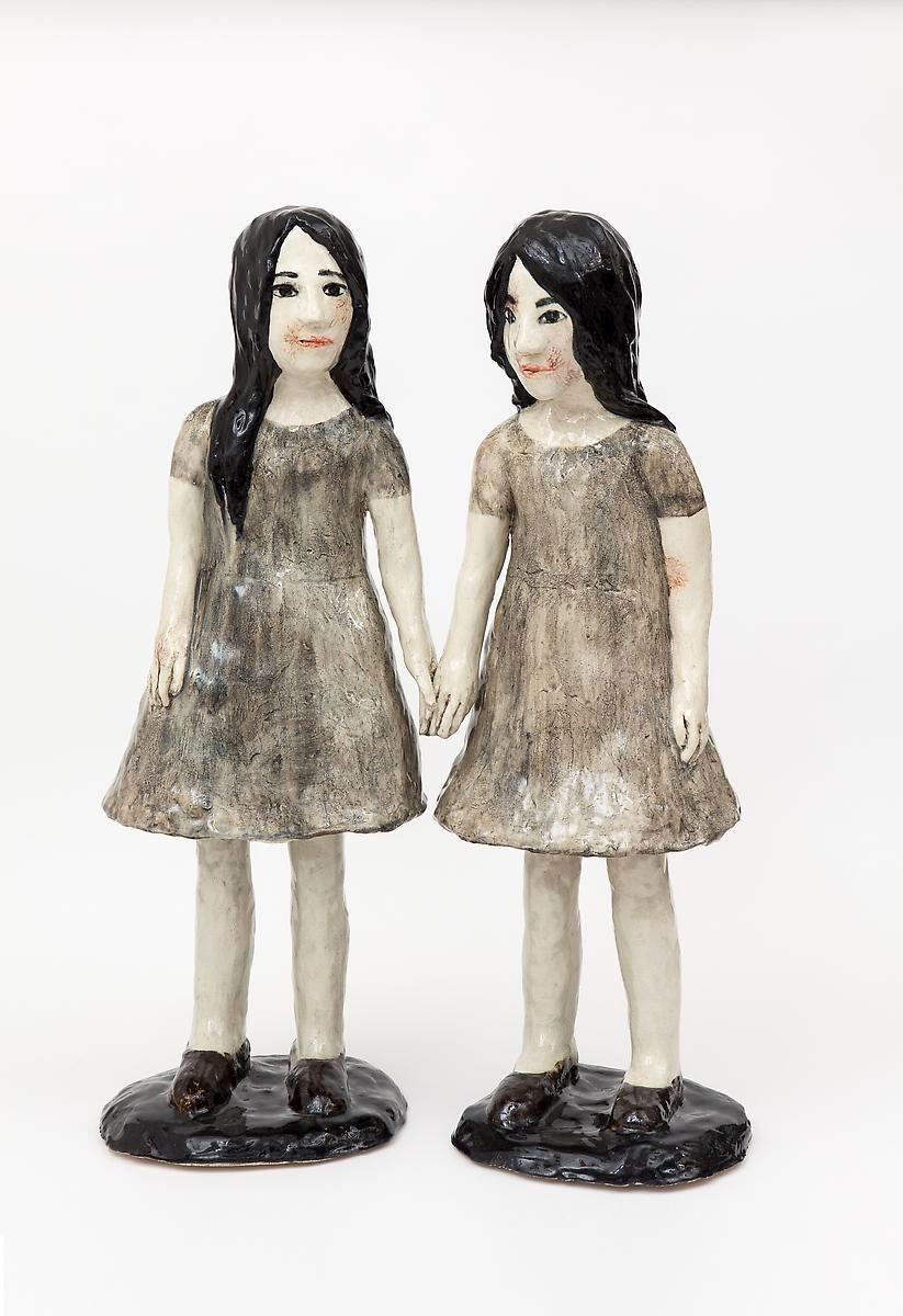 克拉拉·克莉斯塔洛娃 Twins, 2014