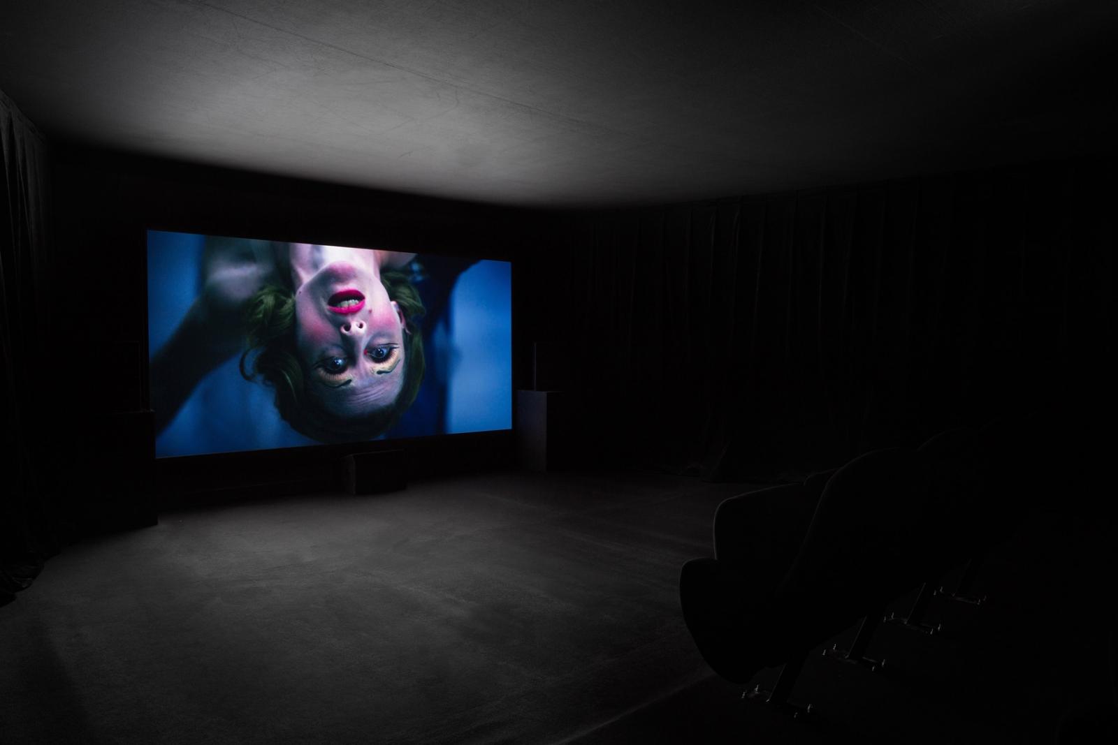 ALEX PRAGER, Installation view