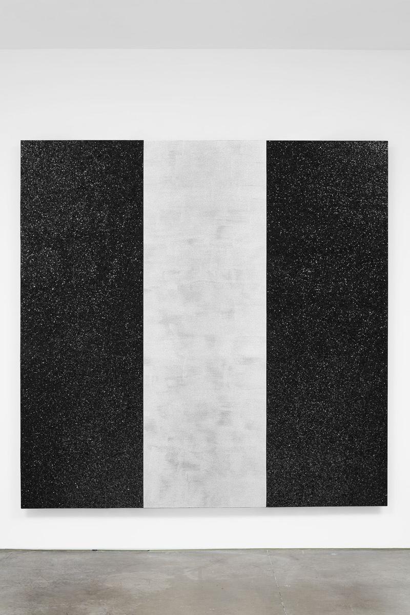 瑪麗·科西 Untitled, 2017