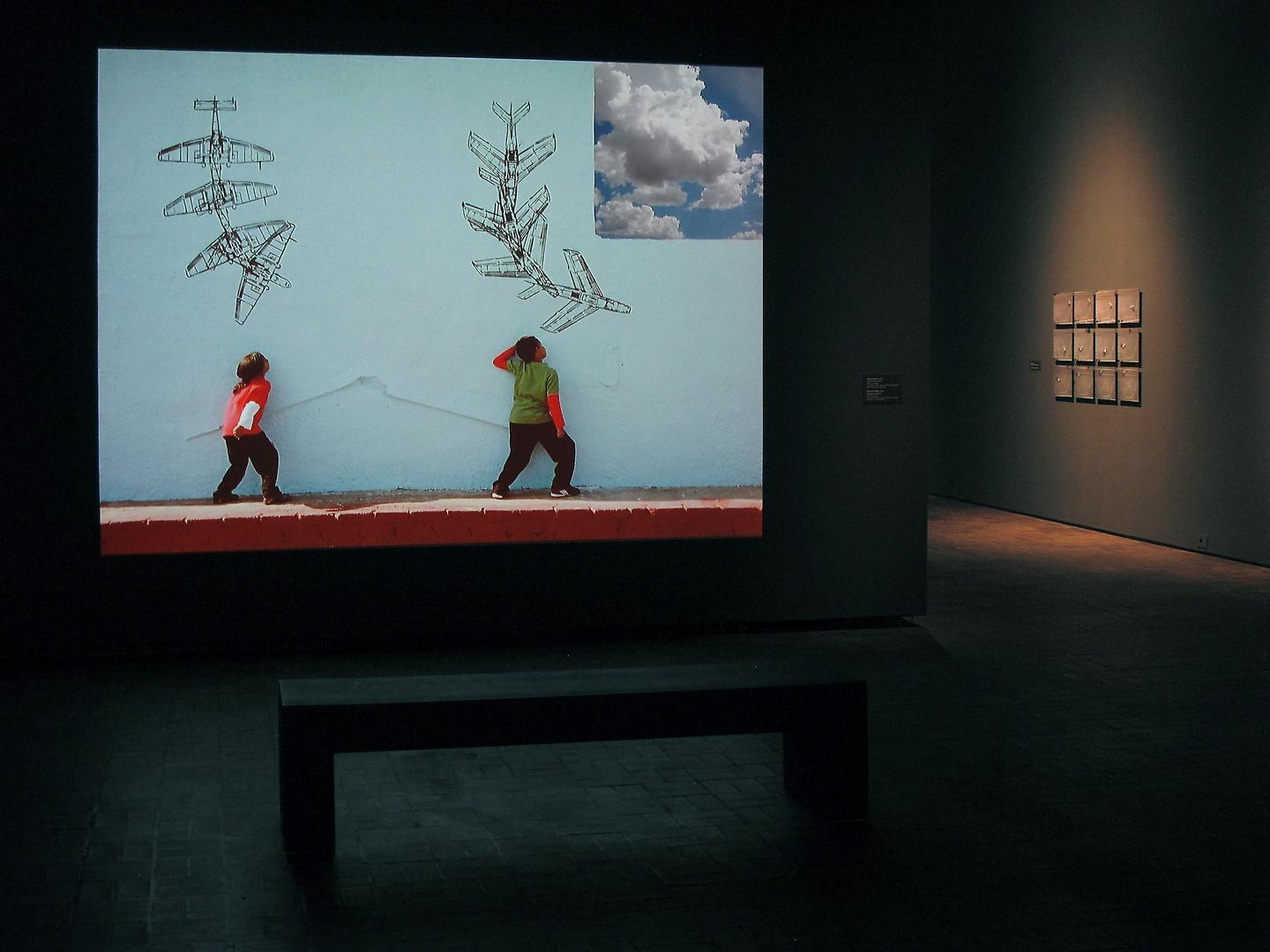 Robin Rhode: Animating the Everyday