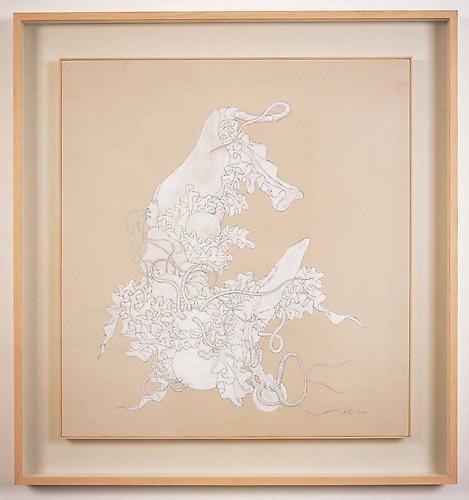 LEE BUL Untitled, 2003