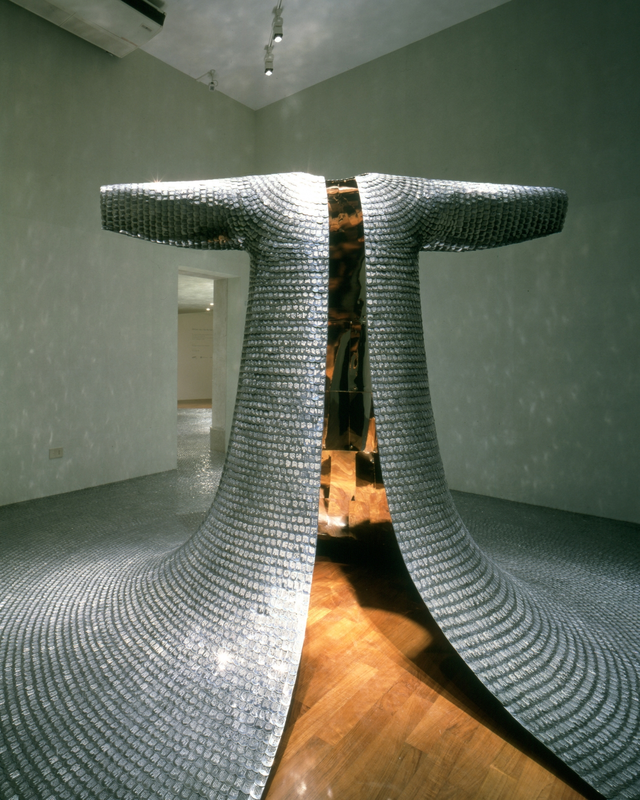 DO HO SUH, Some/One, 2001