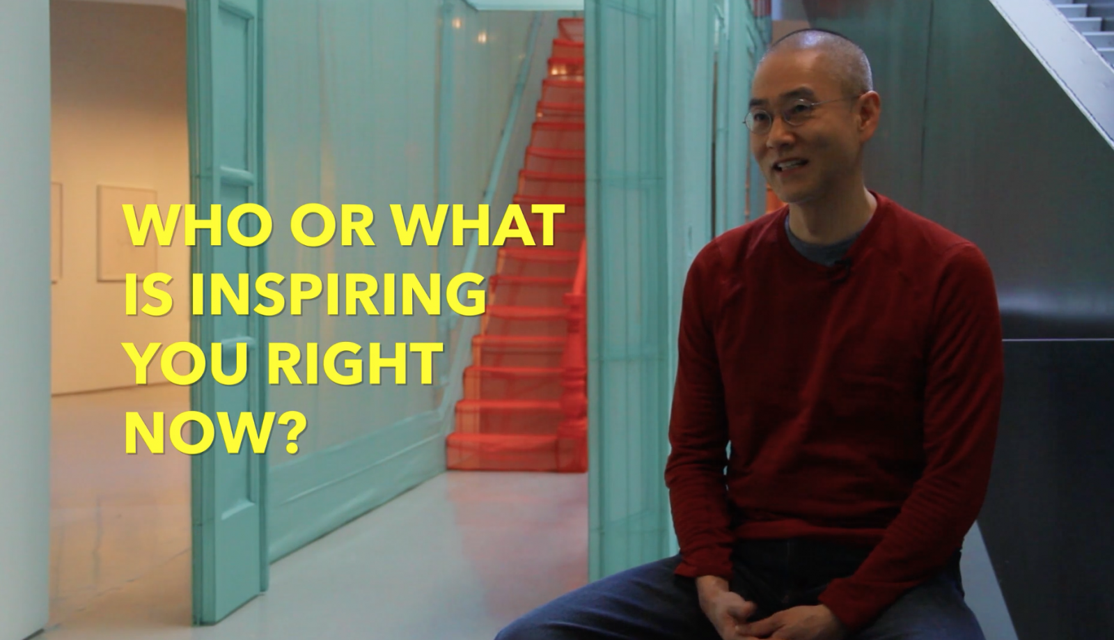 IN SITU: 6 Questions for Do Ho Suh
